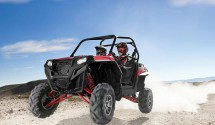 Polaris разкри Ranger RZR XP900 за 2011 година 10