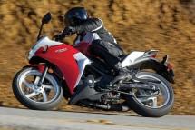 Honda CBR250R ще се вихри в Индия 2