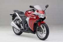 Honda CBR250R ще се вихри в Индия 4