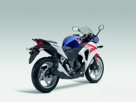 Honda CBR250R ще се вихри в Индия 5