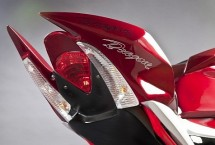 Концепцията Dragon TT Atila 1000R 3