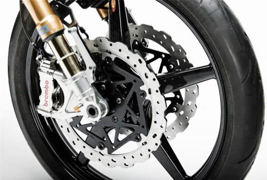 Концепцията Honda Switchblade 3