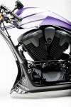 Концепцията Honda Switchblade 4