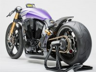 Концепцията Honda Switchblade 5