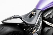 Концепцията Honda Switchblade 8