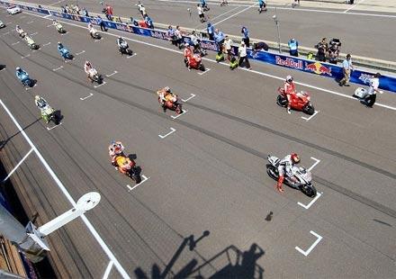 MotoGP: Спортът не може да продължава по този начин