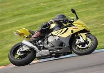BMW S1000RR спечели наградата Международен мотоциклет на 2010 година.