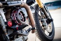 Къстъм Ducati Hypermotard 02