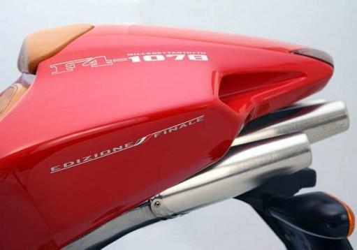 Последно издание на MV Agusta F4 01