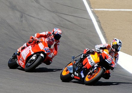 MotoGP: Honda са по-добри от Ducati?