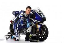 Новите състезателни мотори на Yahama за новия GP сезон 15