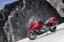 Истински туъръри - K 1600 GT и K 1600 GTL 15