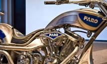 Моторът Faro от Тътъл младши 02