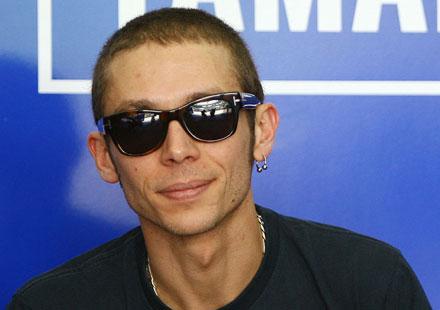 Валентино Роси иска в Yamaha до 2016 година