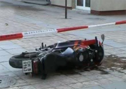 21-годишен моторист загина в Нови Пазар
