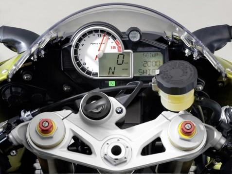 BMW S1000RR 06