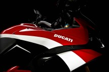 Лимитирана серия Ducati Pikes Peak 09