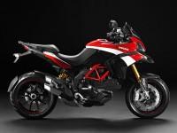 Лимитирана серия Ducati Pikes Peak 13