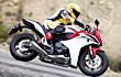 2011 Honda CBR600F ABS