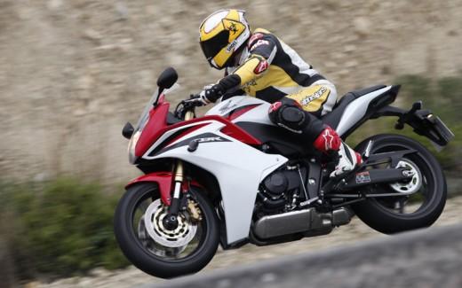 2011 Honda CBR600F ABS 02