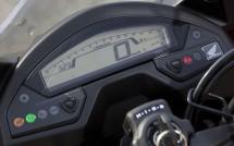 2011 Honda CBR600F ABS 07