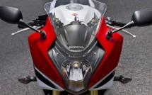 2011 Honda CBR600F ABS 08