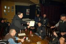 Какво се случи на неделната сбирка на софийските мото клубове 01