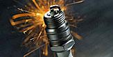 Технологията на свещите за мотори