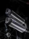 Ducati Monster 1100 EVO - снимки и видео 01