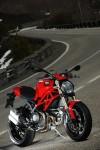Ducati Monster 1100 EVO - снимки и видео 03