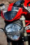 Ducati Monster 1100 EVO - снимки и видео 06