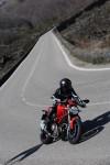 Ducati Monster 1100 EVO - снимки и видео 10