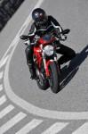 Ducati Monster 1100 EVO - снимки и видео 11