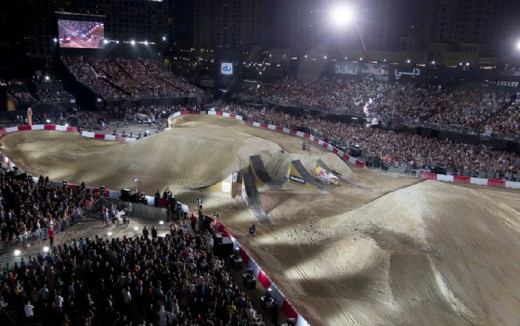 Red Bull X-Fighters World 2011 11