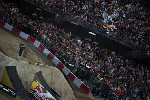 Red Bull X-Fighters World 2011 20