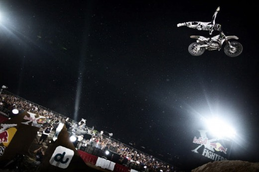 Red Bull X-Fighters World 2011 22