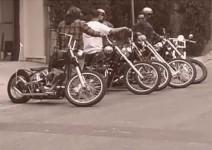 Choppertown The Sinners 1