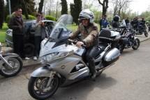 Снимки от откриването на мото сезона в Бургас 04