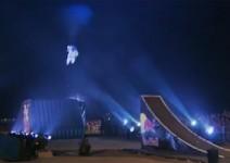 Red Bull X-Fighters - над пирамидите в Гиза