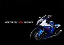 Новото Suzuki GSX-R 1000 2009