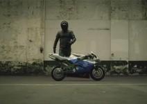 Моторът на един истински мъж?
