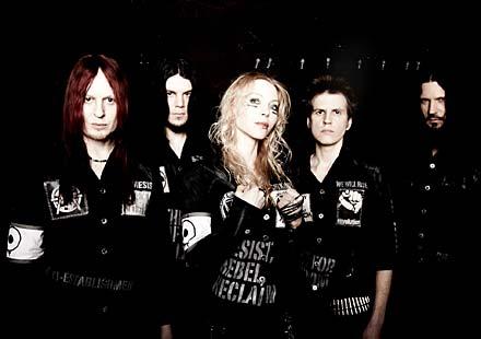 Sonata Arctica и Arch Enemy – хедлайнери на Каварна Рок Фест 2011