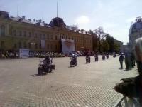София стартира Десетилетието за активни действия по пътна безопасност 04