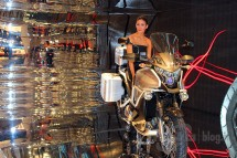 Шпионски снимки на мотора Honda Crosstourer 04