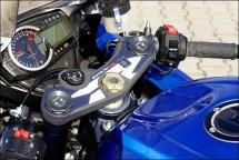 Официалните аксесоари за Suzuki GSX-R 02