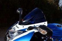 Официалните аксесоари за Suzuki GSX-R 08