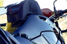 Официалните аксесоари за Suzuki GSX-R 13