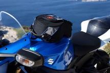 Официалните аксесоари за Suzuki GSX-R 17