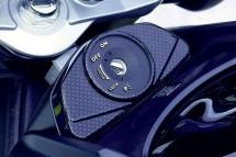 Официалните аксесоари за Suzuki GSX-R 20