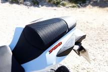 Официалните аксесоари за Suzuki GSX-R 28